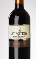 Almudes