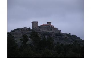 castillo monterrei