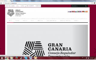 3. web de gran canari