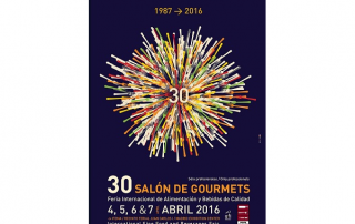 8. salon gourmet 2016