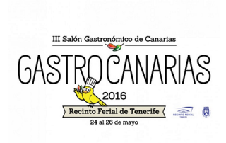 gastro canarias 2016