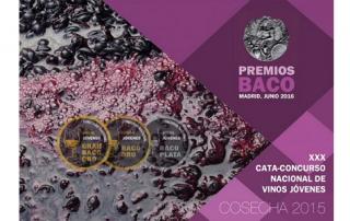 premios Baco 2015 ok