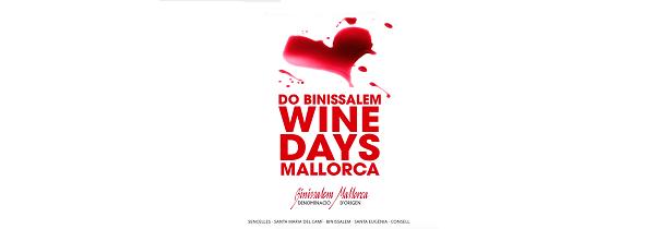 wine days binissalem