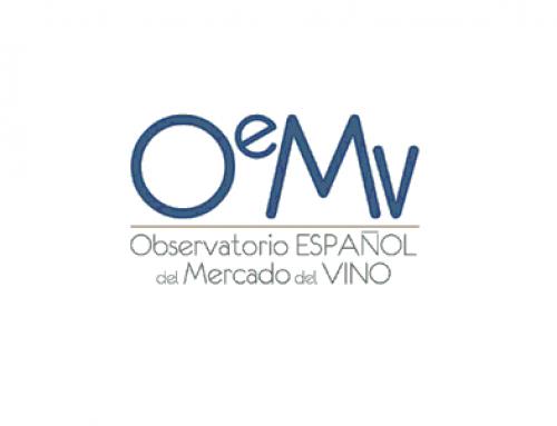 Según los datos del OEMV suben las ventas vino con D.O.P. en el canal Alimentación