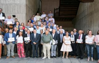 foto premios agrocanarias 2016