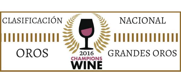 logo champions wine 2016