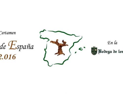 Nueve vinos de nuestras Pequeñas D.O.'s galardonados en la IV edición del Certamen Cepa de España 2016