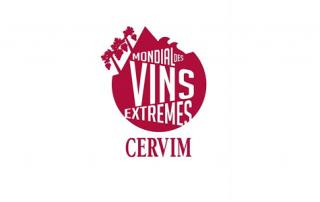 logo mundial de vins