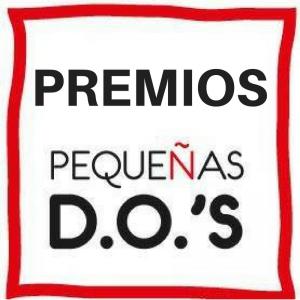 Premios Pequeñas DO's