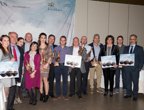 La Pequeña D.O. Bullas anuncia los premios en el X certamen de Calidad de los vinos de Bullas