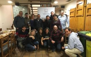 evento Pamplona 6-3-2017