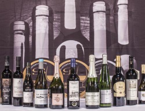"""Dos vinos de las Pequeñas D.O.'s  Conca del Barberá y Valdeorras  obtienen sendos  """"GRAN ORO"""" en los Premios Bacchus 2017"""