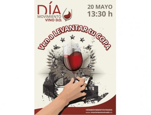 Varias Pequeñas D.O.'s participarán en el Día del Movimiento Vino con D.O.