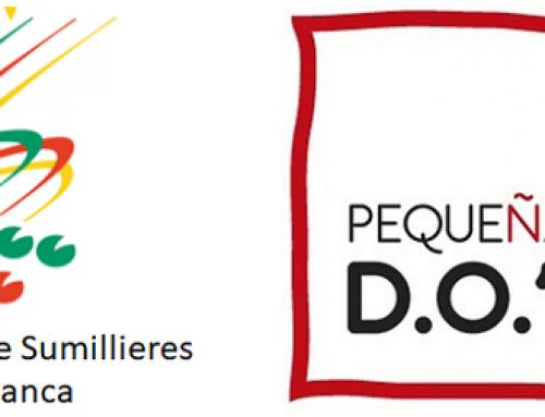 El lunes 5 de junio las Pequeñas D.O.'s catalanas se presentan en Salamanca