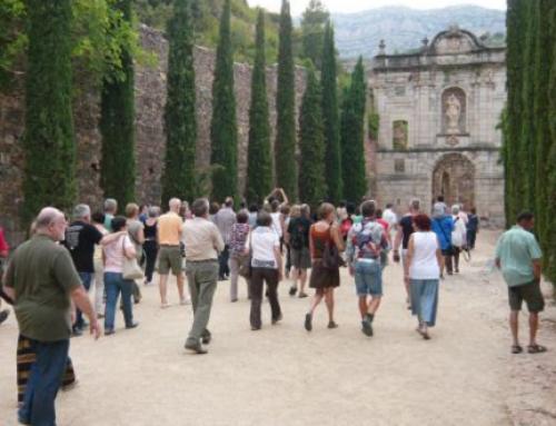 La iniciativa Viernes de Vinos de las D.O.'s  de Tarragona se inicia el viernes 30 de junio