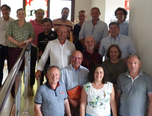 La Ribera Sacra elige el nuevo Pleno del Consejo Regulador