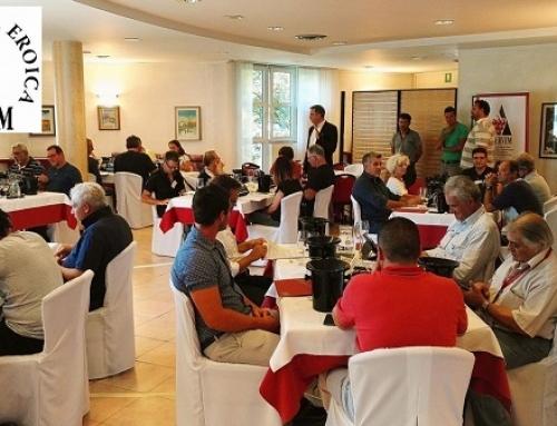Los Premios CERVIM otorgan 9 medallas a distintos vinos de la Pequeña DO Ribeira Sacra