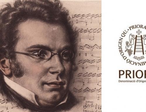 La DOCa Priorat apoya la cultura con el concierto dedicado a Schubert del 25 de agosto