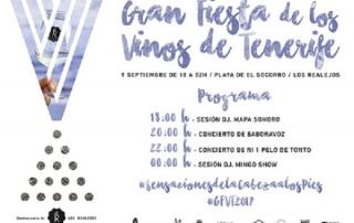 Fiesta Tenerife
