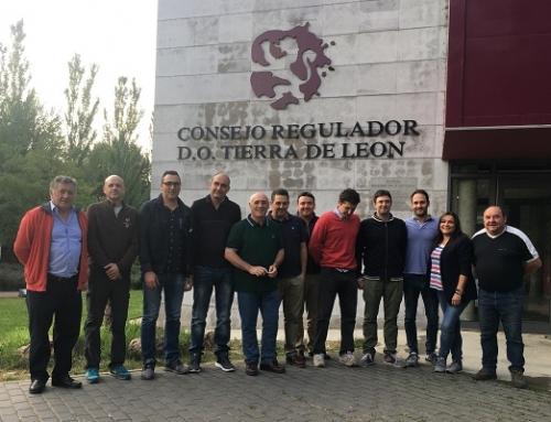 La DO Tierra de León elige nuevo Presidente