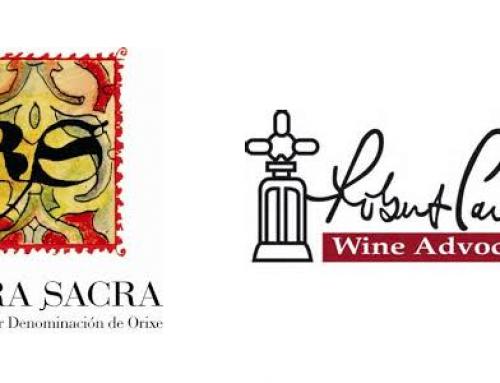 La DO Ribeira Sacra publica las puntuaciones Parker de sus vinos