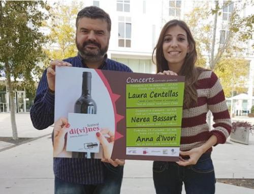 La DO Tarragona armoniza sus vinos con la poesía