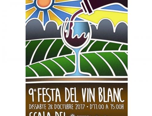El pueblo de Scala Dei, escenario de la Fiesta del Vino Blanco el día 28 de octubre