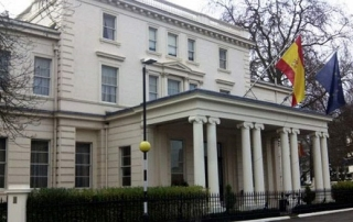 Embajada-Espana-en-Londres