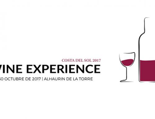 El Salón Wine Experience oportunidad para las Pequeñas D.O.'s de posicionarse en la Costa del Sol