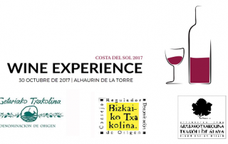 salon wine experience Norte y Sur