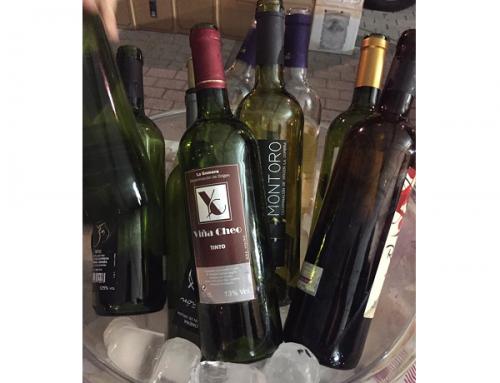 La DO La Gomera celebra la fiesta de sus vinos