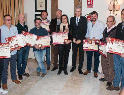 La Ribeira Sacra celebra su 25 aniversario con una cena y la entrega de los Premios CERVIM