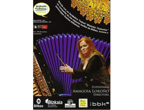 Musica y Txakoli de Bizkaia los próximos jueves y viernes