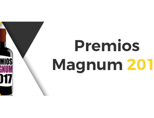 Los Premios Magnum premian 3 vinos de nuestras Pequeñas D.O.'s