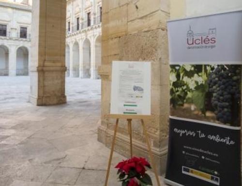 Éxito de la Jornada de Sostenibilidad del Vino organizada por la DO Uclés