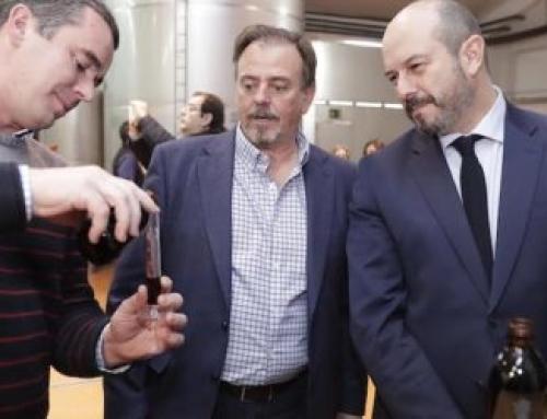 Los vinos de la DO Vinos de Madrid superan los 4 millones de botellas vendidas