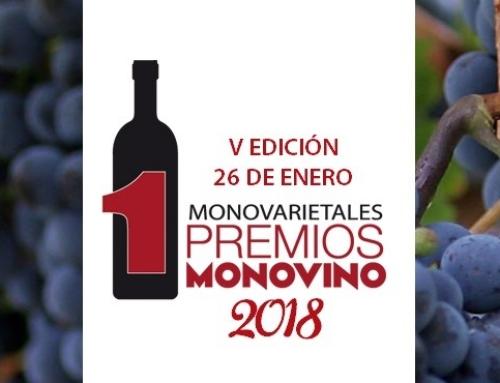 15 vinos de nuestras Pequeñas D.O.'s premiados en el Concurso de Mono Varietales