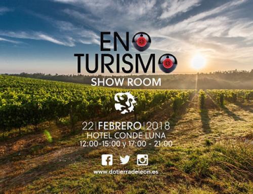 Mañana jueves se celebra el primer showroom de enoturismo de la DO Tierra de León que reúne a siete bodegas