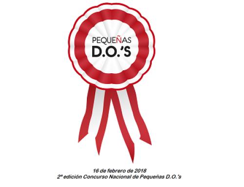 Se amplía el plazo para el envío de muestras para la 2ª edición del Concurso de Pequeñas D.O.'s