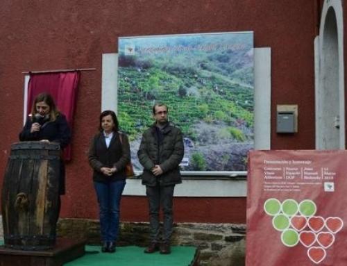 La DOP Cangas de Narcea inagura su nueva sede en honor a Juan Manuel Redondo, su Presidente hasta su fallecimiento