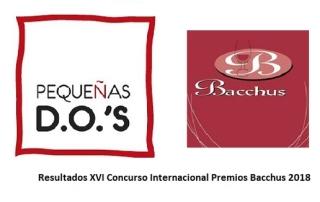 14-3-18 Premios Bacchus