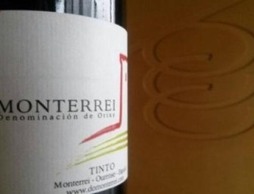 A Coruña acoge hoy jueves 8 de marzo el túnel del vino de la Pequeña DO Monterrei