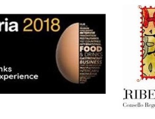 La Pequeña DO Ribeira Sacra en Alimentaria 2018