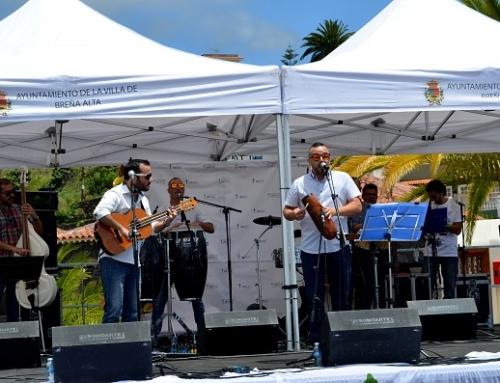 La DO La Palma combina este sábado 2 de junio, vino y actuaciones musicales en directo