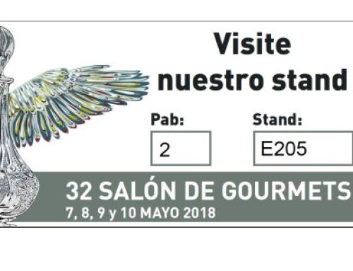 La Pequeña DO Binissalem estará en el 32º Salón Gourmet entre el 7 y el 10 de mayo
