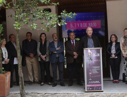La D. O. Ribeira Sacra presenta el Festival do Viño, que se celebrará los días 6, 7 y 8 de julio en Monforte de Lemos
