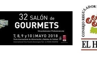 3-5-18 el hierro salon gourmet