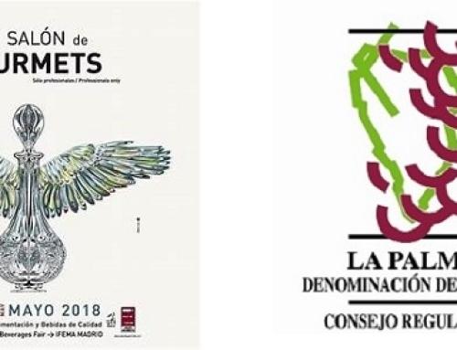 Los vinos de La Palma se podrán catar en el Salón Gourmet que comienza hoy hasta el próximo día 10 en el recinto Ferial de IFEMA de Madrid