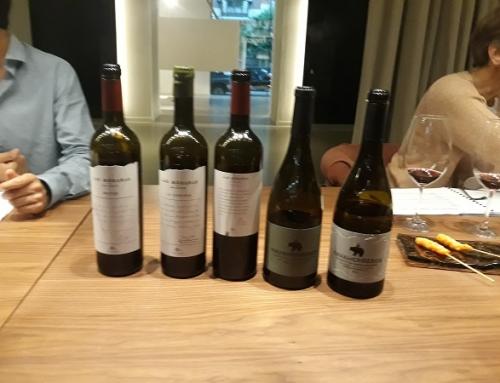 Pequeñas D.O.'s presenta los vinos de la Pequeña DO Vinos de Madrid