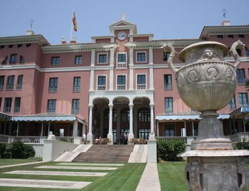 Hoy se inagura el Salón Wine Spain Time, el Salón del Lujo para el Vino y la alimentación Gourmet en el Hotel Villa Padierna de Marbella